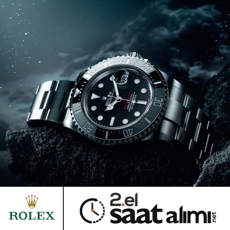 İkinci el Rolex Saat